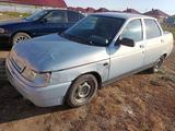 ВАЗ (Lada) 2110 (седан) 2005 года за 320 000 тг. в Костанай – фото 4