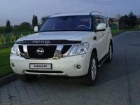 Nissan Patrol 2013 года за 9 500 000 тг. в Алматы
