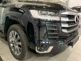 Toyota Land Cruiser Premium 70th Anniversary 2021 года за 59 000 000 тг. в Нур-Султан (Астана) – фото 3
