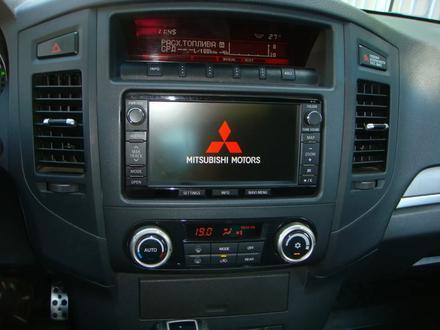 Mitsubishi Pajero 2012 года за 12 000 000 тг. в Караганда – фото 2