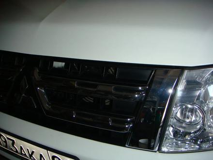 Mitsubishi Pajero 2012 года за 12 000 000 тг. в Караганда – фото 4