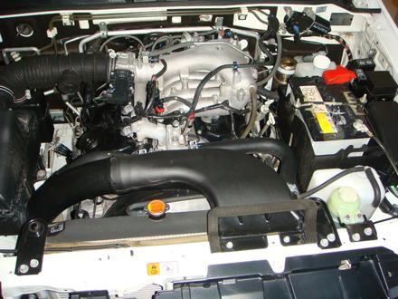 Mitsubishi Pajero 2012 года за 12 000 000 тг. в Караганда – фото 5