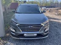 Hyundai Tucson 2021 года за 14 850 000 тг. в Нур-Султан (Астана)