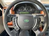 Land Rover Range Rover 2007 года за 5 900 000 тг. в Караганда – фото 5