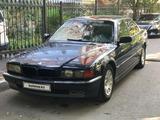 BMW 740 1995 года за 1 980 000 тг. в Караганда – фото 4
