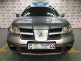 Mitsubishi Outlander 2005 года за 3 550 000 тг. в Алматы – фото 2