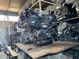 Двигатель АКПП Toyota Highlander 3.0L за 77 991 тг. в Алматы