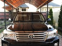 Toyota Land Cruiser 2012 года за 18 800 000 тг. в Алматы