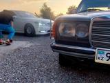 Mercedes-Benz E 240 1982 года за 1 000 000 тг. в Шымкент