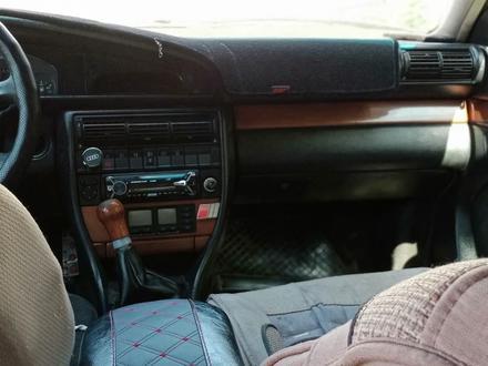 Audi 100 1992 года за 1 300 000 тг. в Алматы – фото 3