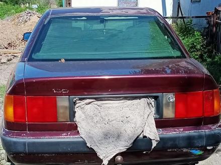 Audi 100 1992 года за 1 300 000 тг. в Алматы – фото 6
