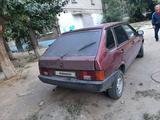 ВАЗ (Lada) 2109 (хэтчбек) 1997 года за 1 000 000 тг. в Костанай – фото 3