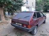 ВАЗ (Lada) 2109 (хэтчбек) 1997 года за 1 000 000 тг. в Костанай – фото 5