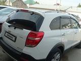 Chevrolet Captiva 2013 года за 7 450 000 тг. в Алматы – фото 2