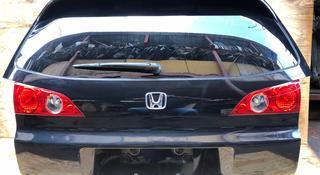 Крышка багажника на Хонда Аккорд CM2 за 60 000 тг. в Алматы