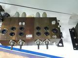 Гидрораспределитель на Автокран в Тараз – фото 2