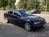 BMW 320 2002 года за 3 250 000 тг. в Алматы – фото 3
