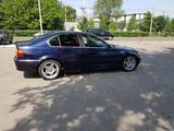 BMW 320 2002 года за 3 250 000 тг. в Алматы – фото 5
