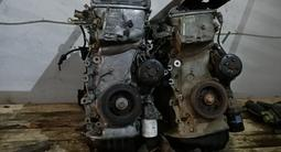 Широкий ассортимент контрактных двигателей 2AZ, 1Az, VQ35, K24, QR25 за 56 000 тг. в Нур-Султан (Астана) – фото 2