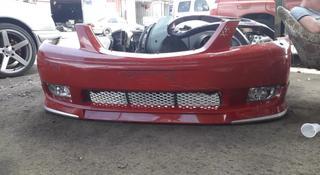 Mazda mpv Бампер Передний за 100 тг. в Алматы