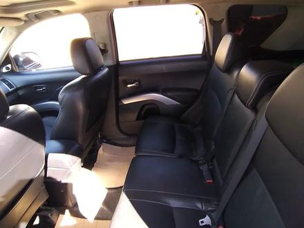 Mitsubishi Outlander 2011 года за 6 000 000 тг. в Кызылорда – фото 7
