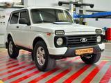 ВАЗ (Lada) 2121 Нива 2017 года за 2 850 000 тг. в Атырау