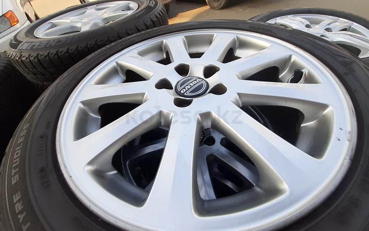 17 диски 5 108 Volvo за 120 000 тг. в Алматы