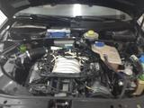 Audi A4 2000 года за 1 800 000 тг. в Петропавловск – фото 5