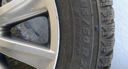 Зимние шины с дисками за 500 000 тг. в Петропавловск – фото 3