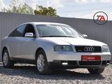 Audi A6 2002 года за 2 400 000 тг. в Шымкент