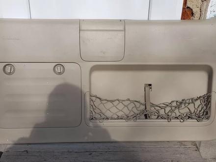 Обшивка багажника прадо 120 за 30 000 тг. в Алматы