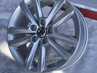 R15x6j ET40 цо57.1 5*100 Volkswagen Polo за 105 000 тг. в Алматы