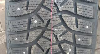 225-55-19 Bridgestone Blizzak Spike-02 за 73 500 тг. в Алматы