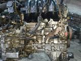Двигатель на Ниссан Примера QR20 объём 2.0 без навесного за 300 000 тг. в Алматы – фото 2