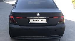 BMW 735 2002 года за 3 555 555 тг. в Алматы – фото 3