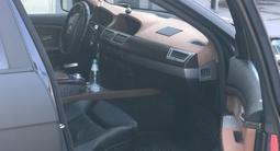 BMW 735 2002 года за 3 555 555 тг. в Алматы – фото 5