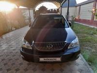 Lexus RX 300 2006 года за 7 900 000 тг. в Шымкент