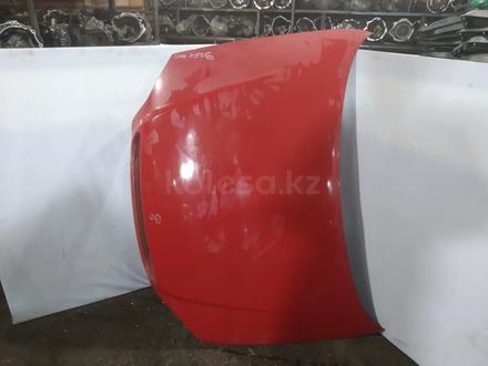 Капот на Опель Астра G за 28 000 тг. в Караганда