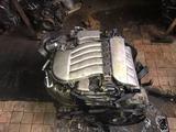 Двигатель AZX от VW Passat 2.3 за 453 тг. в Алматы