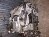 Двигатель AZX от VW Passat 2.3 за 453 тг. в Алматы – фото 4