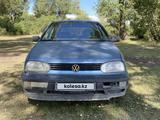 Volkswagen Golf 1993 года за 750 000 тг. в Семей