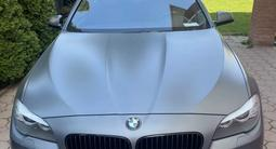 BMW 550 2012 года за 14 000 000 тг. в Алматы