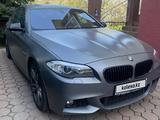 BMW 550 2012 года за 16 000 000 тг. в Алматы – фото 2