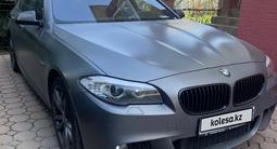 BMW 550 2012 года за 14 000 000 тг. в Алматы – фото 2