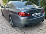 BMW 550 2012 года за 16 000 000 тг. в Алматы – фото 4