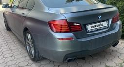 BMW 550 2012 года за 14 000 000 тг. в Алматы – фото 4