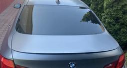 BMW 550 2012 года за 14 000 000 тг. в Алматы – фото 5