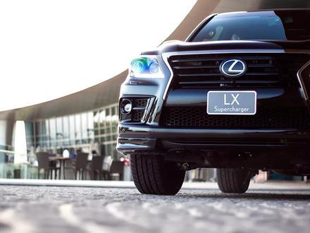 Обвес f sport Lexus! Аналог хорошего качества за 85 000 тг. в Усть-Каменогорск – фото 10