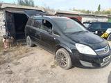 Opel Zafira 2008 года за 2 800 000 тг. в Семей
