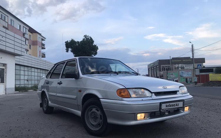 ВАЗ (Lada) 2115 (седан) 2012 года за 2 400 000 тг. в Шымкент